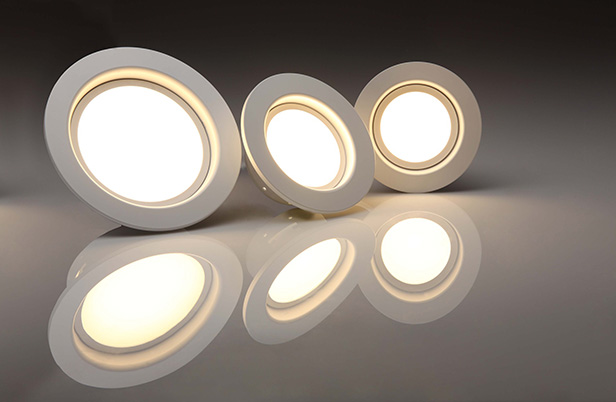 illuminazione led lampade
